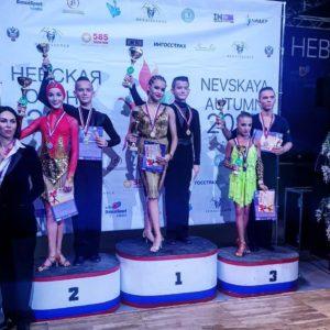 Поздравляем Ивана Ефремова с победой! 🥇 Костюм от @restdancing